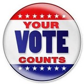 Voting Amendments