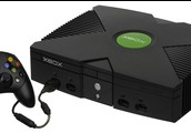 the first xbox