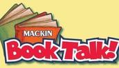 Mackin Book Talk