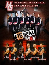 HG Basketball