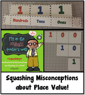 Place Value Misconceptions