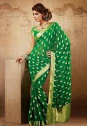 Sari Dresses Coming to America!