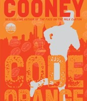 Code Orange by Carolyn B. Cooney