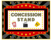 Play Concession Stand Needs Your Help!!