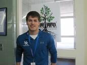 Nick Adler - 6th Grade Technology & Engineering