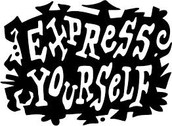 Why is the right to express yourself so important?