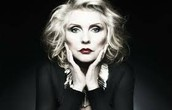 """Official """"Blondie"""" Website"""