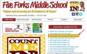 BHS Activities Link!