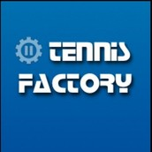 We are the Tennis Factory