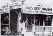 """Japs keep moving!"""