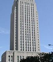 goverment buildings