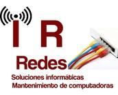 IR REDES