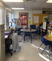 ELL Classroom