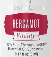 Bargamot Vitality