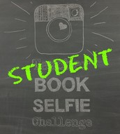 Student Selfie challenge is ON!