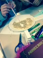 4th Grade Weather & Erosion Experiments