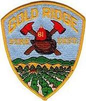 We are Goldridge Fire Station!