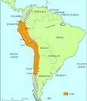 Incan Location