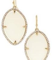 Fiona earrings- original price $39, sale $22