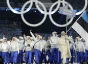 estonians are involved in many sports