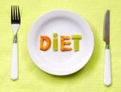 Decent diet plan