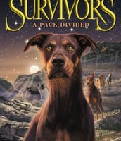 Survivors: A Pack Divided; The Gathering Darkness #1