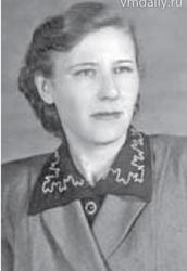 Мария Литневская