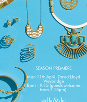 Season Premiere (& Stylist Meeting) Surrey