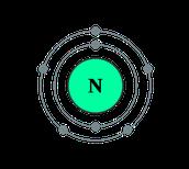What is nitrogen?