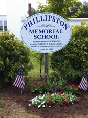 Phillipston Memorial School
