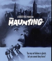the haunting .