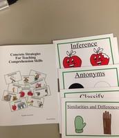 Concrete Strategies For Teaching Comprehension Skills