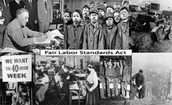 Purposes of The FLSA