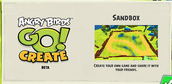 Angry Birds, Go Create