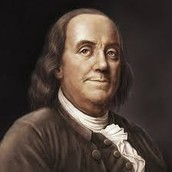 Happy Birthday Ben Franklin: January 17, 1706