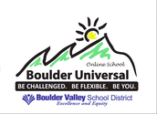 Boulder Universal Counseling Department