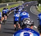 You can support our ride.  Here's how: