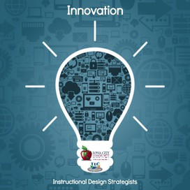 ICCSD IDS Innovation profile pic