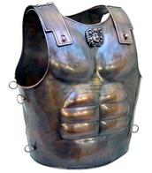 Spartan Muscel armour