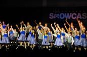 Charisma Show Choir