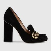 Black and Gold Gucci $35.89!