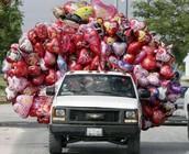 Extreme Valentine's Day Kindness