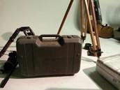 Vintage Sony Camcorder