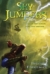 Book of the Week: Sky Jumpers