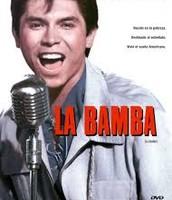 La Bamba movie cover