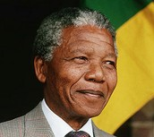 Nelson Mandela and the Pedagogy of Social Justice