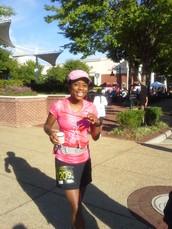 OTPC team at Tigerlily Foundations 5K Run this September in Reston, VA