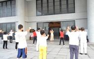 Berlatih Qi Gong Demi Kesehatan dan Panjang Umur