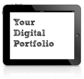 G - Your Digital Portfolio