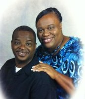 Bishop & Lady Michael James Sr